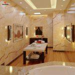 Giá Tấm ốp tường nhựa Dài đài loan khổ 25cm, 18cm Giả gỗ Theo m2 giá rẻ tại hà nội và tphcm