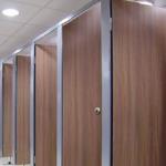 Vách ngăn nhựa nhà vệ sinh Compact giá bao nhiêu tiền 1m2 tại hà nội trọn gói