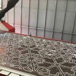Báo giá cắt CNC, vách ngăn, alu, mica - Làm biển quảng cáo Tại Hải Phòng Theo m2 hoàn thiện trọn gói